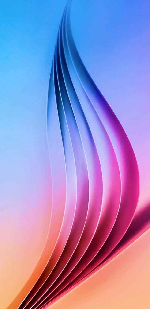 Wallpapers Samsung Galaxy S8 - Pack 13