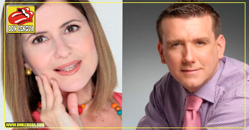 Román Lozinski y Anna Vacarella anuncian su divorcio oficialmente