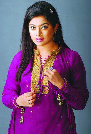 sahara bangladeshi actress age