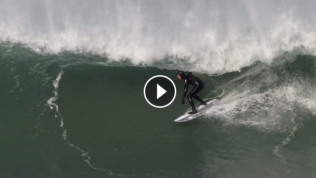 One Epic Session At A Rare Cornish Gem