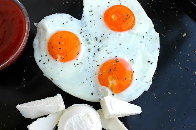 Pečena jaja - Šerpicina škola kuvanja - Video