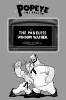 Popeye el limpiador de ventanas