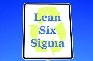 implementing lean six sigma