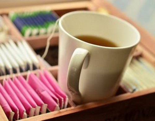 Home Tester Club Free Tea Samplers