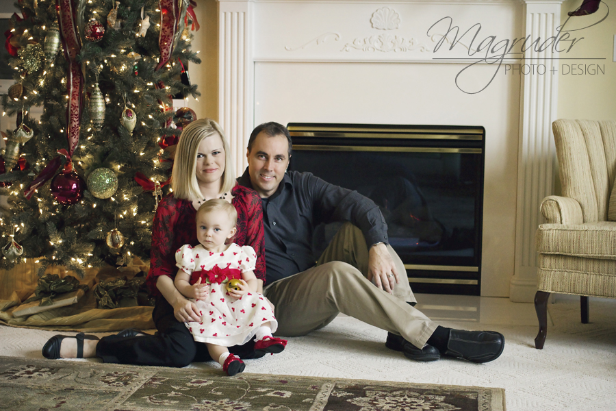 Knoxville Used Cars >> The Smith Family Christmas Shoot {knoxville family ...