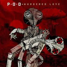 P.O.D. - Murdered Love Song Music