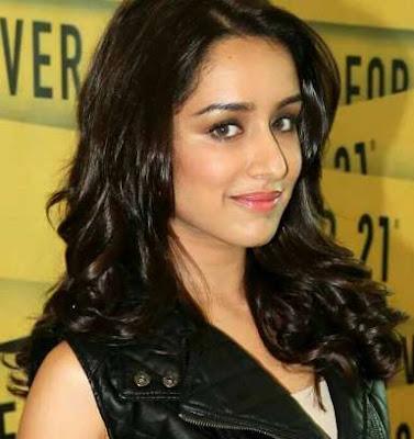 Shraddha Kapoor Upcoming Movies
