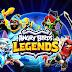 Angry Birds Legends v2.0.1 Apk [ESTRENO]