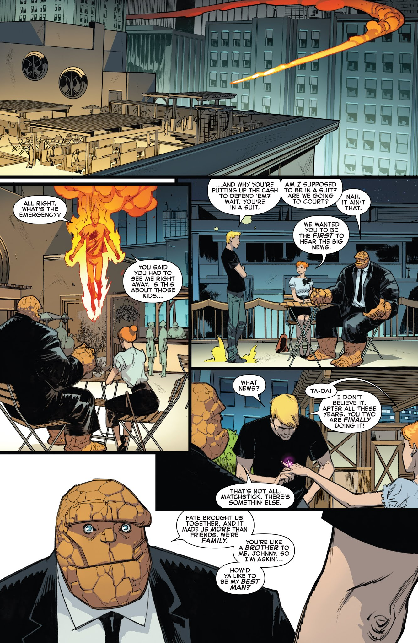 Fantastic Four (2018) #1 #16 - English 25