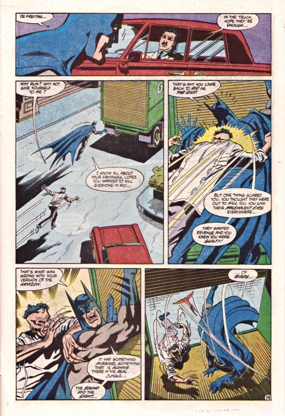 Detective Comics (1937) 640 Page 19