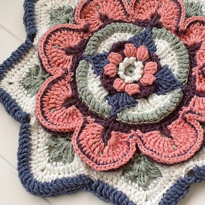 Crochet Alongs (CAL's) - Threadbare Creations