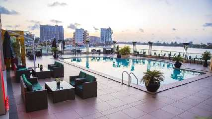 Oriental Hotel Lagos Room Rates Restaurant Buffet And Hall Price