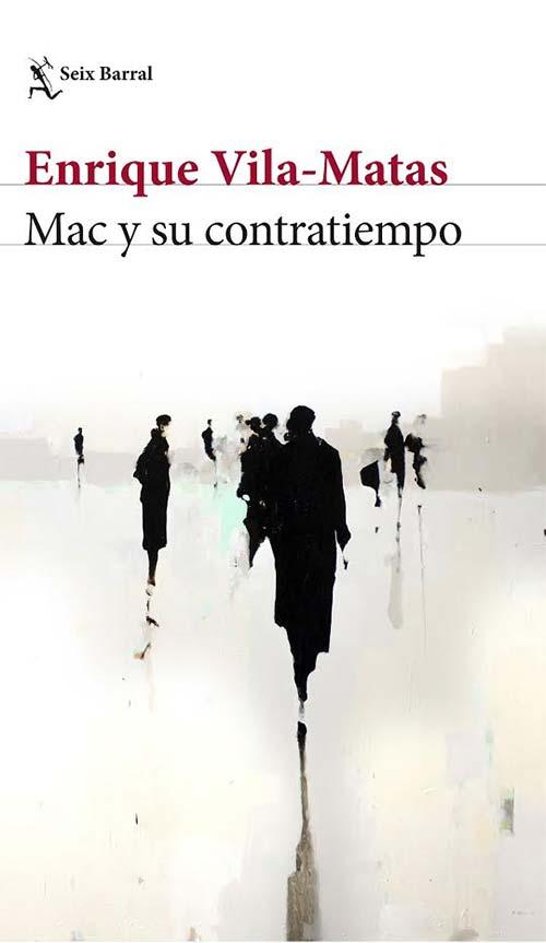 Mac y su contratiempo de Enrique Vila-Matas