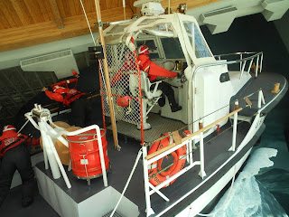 coast guard rescue cutter