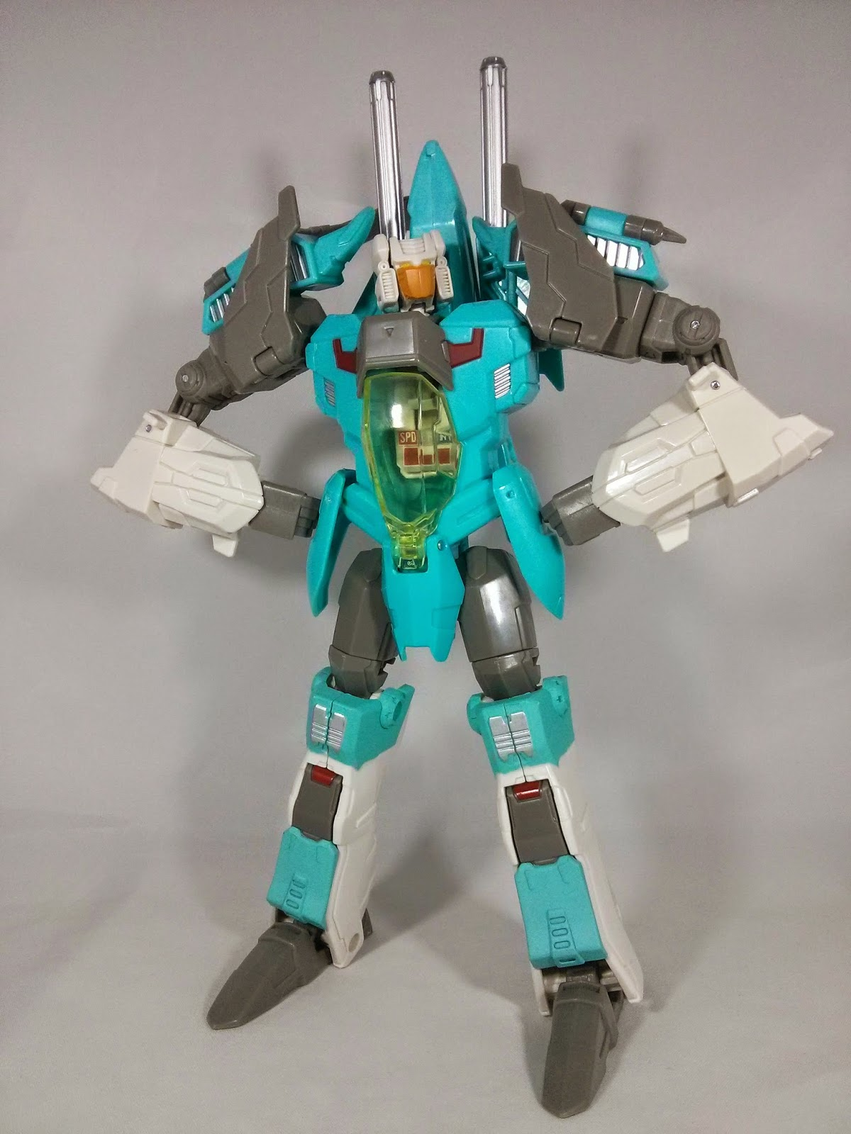 transformers generations Brainstorm in robot mode