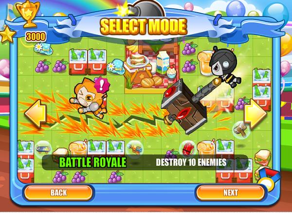 Game Dat Boom It 10 - Chơi nhanh miễn phí trên Cốc Cốc c