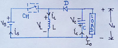 Buck-Boost Converter - ELECTRICAL SIMPLE
