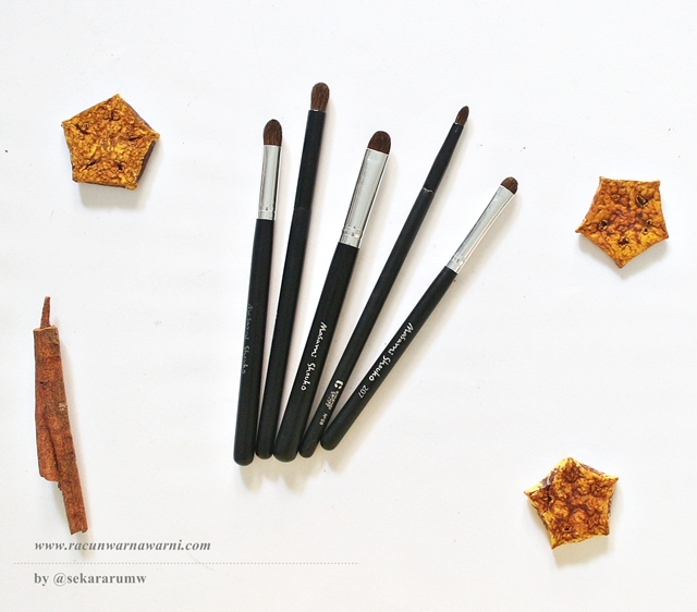 Eyeshadow Brush Andalan
