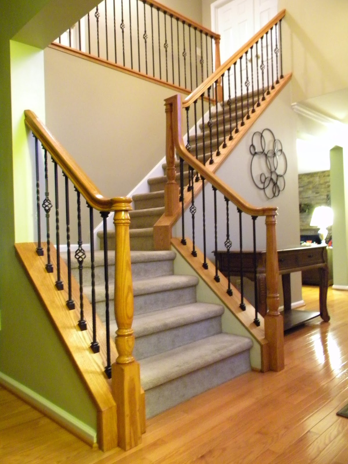 Staircase Contractor Iron Baluster Specialist Morrisville PA