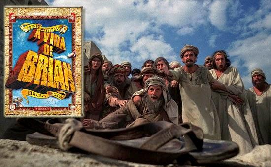 Monty Python foi proibido