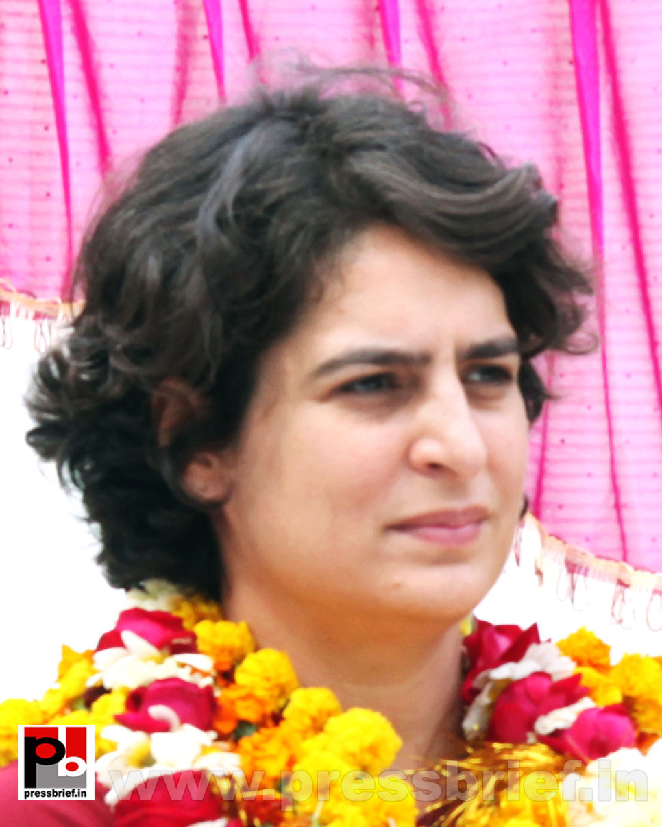 COMIC: PM Narendra Modi trolls Priyanka Gandhi
