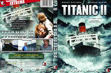 Descargar Titanic 2 2011 DVDRip Audio Castellano Español España