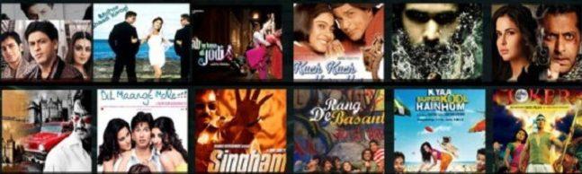 Hindi Music Reviews