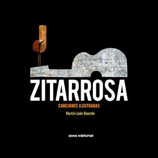 Zitarrosa, canciones ilustradas