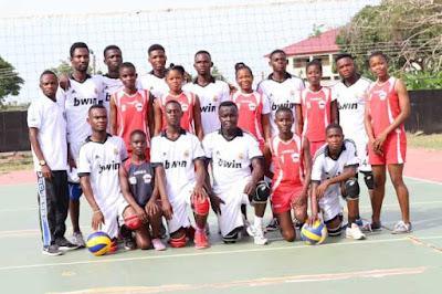Ghana Deaf Volleyball Association