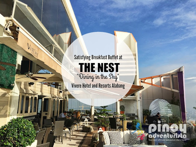 The Nest at Vivere Hotel and Resorts Alabang
