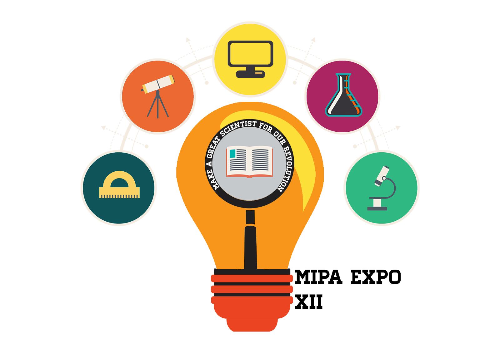 Contoh Soal Babak Penyisihan MIPA EXPO XI