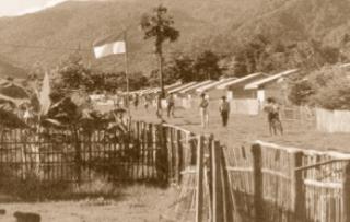 Migrasi Penduduk Indonesia