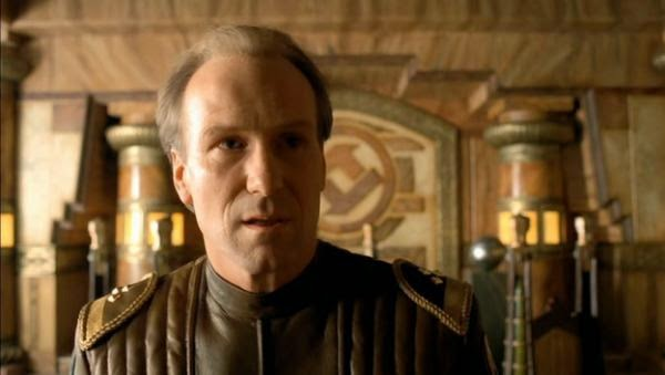 Frank Herbert Dune - William Hurt como Duque Leto