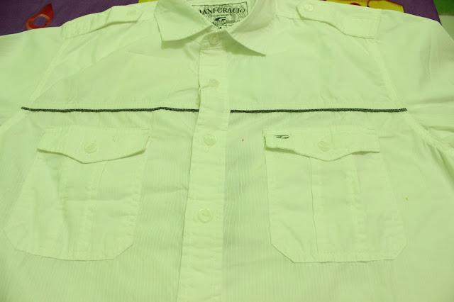 Cara Pilih Baju Putih, fashionfebri.com, Baju Putih Untuk Ngantor