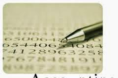 Sistem Informasi Akuntansi - Neraca Saldo (Dasar-Dasar Akuntansi)