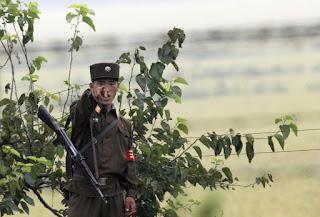 Ditadura comunista da Coreia do Norte diz que retirada do Sul de parque industrial é declaração de guerra