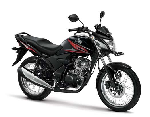 Spesifikasi, Fitur dan Harga Motor Honda Verza 150