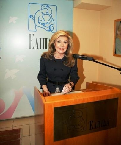 Εμείς πάντως κυρία  Μαριάννα Βαρδινογιάννη σας ενημερώσαμε - nfo@elpida.org στις 7/8/2017- 5:53 π.μ