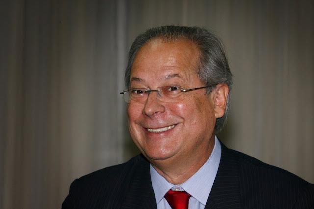 Câmara dos Deputados concede aposentadoria a José Dirceu no valor de R$ 9.646,00