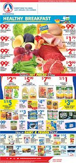 ⭐ Associated Supermarkets Ad 9/20/19 ✅ Associated Supermarkets Flyer September 20 2019