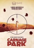 Carnage Park (2016) online y gratis
