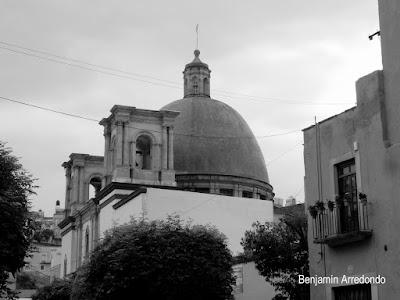 La Casa Santa en Guanajuato. Noticias en tiempo real