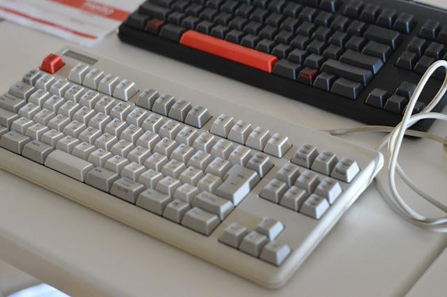 topre keyboard, realforce topre, topre realforce