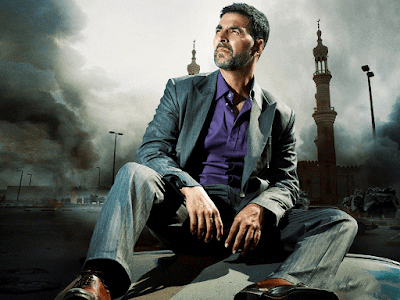 Akshay Kumar HD Wallpaper  In Airlift Movie