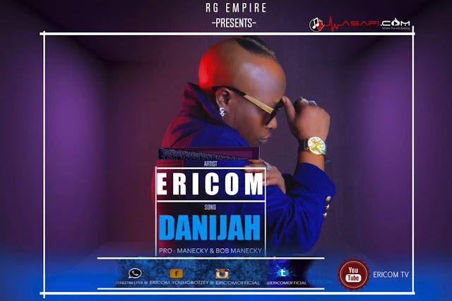 ERICOM - DANIJAH