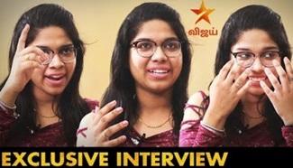 Vijay Tv Super Singer 6 Malavika Interview