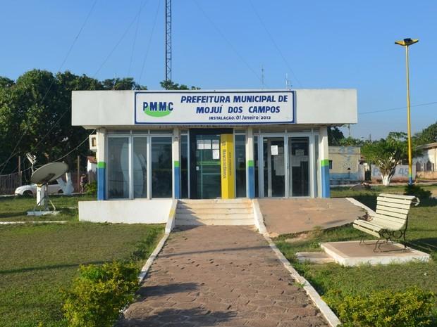 Portal de Mojuí dos Campos atinge 100% de transparência, afirma TCM