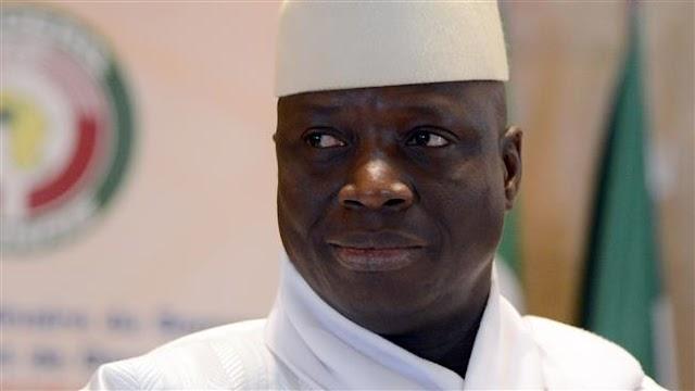 Gambia tops agenda of ECOWAS meeting in Ghana