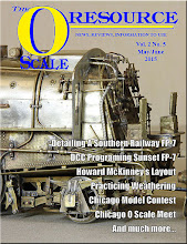 O Scale Resource V2#5 May/June 2015