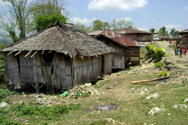 Karena Geografis Yang Kurang Mendukung, 30 Desa Di Indramayu Masih Tertinggal